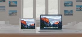 Ex-Apple Engineers turn your iPad into an extra display.  Mac & PC